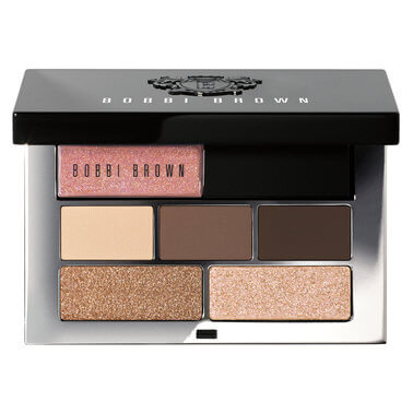 Bobbi Brown - Bellini Mini Lip & Eye Palette