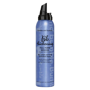 Bumble and bumble - Thickening Full Form Mousse