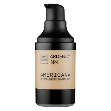 ARDENCY INN - Americana Custom Coverage Concentrate - Medium Golden