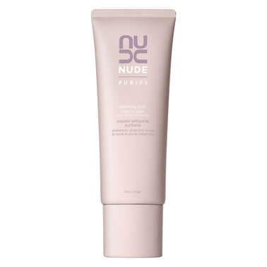 Nude Skincare - Purify Cleansing Wash