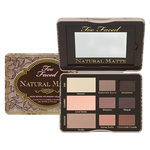 Too Faced - Natural Matte Eyeshadow Collection