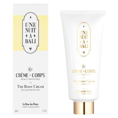 UNE NUIT A BALI - THE BODY CREAM