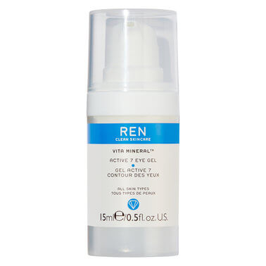 Ren - Vita Mineral Active 7 Eye Gel