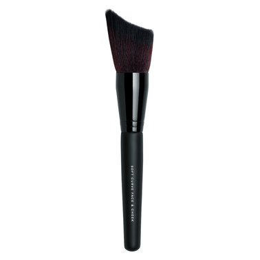bareMinerals - Soft Curve Face and Cheek Brush