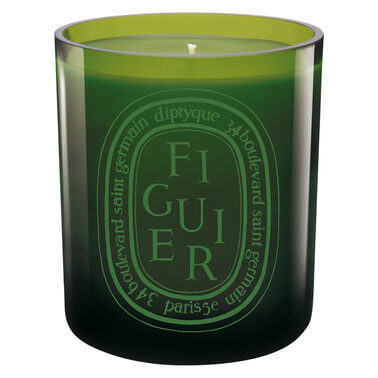 Figuier verte candle diptyque mecca for Buy diptyque candles online