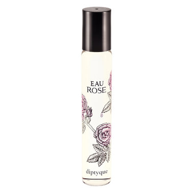 Diptyque - Eau Rose Roll-On EDT