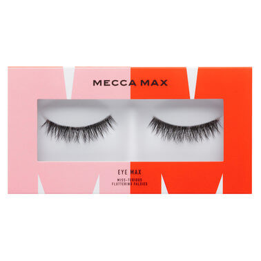 Mecca Max - FALSE LASHES MISS TERIOUS