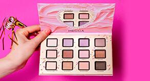MECCA20 Funfetti palette