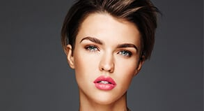 Ruby Rose's Urban Decay obsession