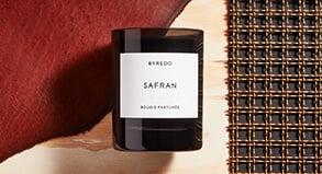 BYREDO'S CULT <br>WINTER CANDLE