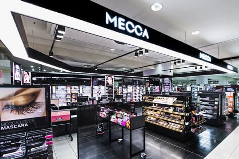 Mecca Maxima looks amazing. I used to visit Parramatta a fair bit, but don't have a reason to go there anymore which his good for my wallet. But I might have to make a special trip to visit just to see the new store.