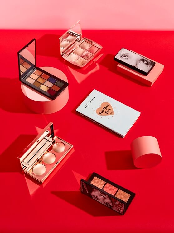 Shop Makeup palettes and sets at MECCA