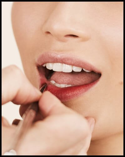 THE PERFECT RED LIP | STEP 2