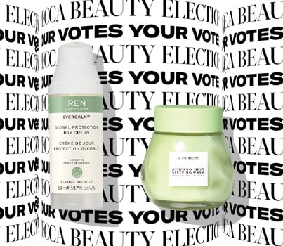 Here's what the MECCA community are voting for in the second week of the Beauty Election