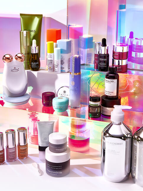 Shop skin care gifts at MECCA