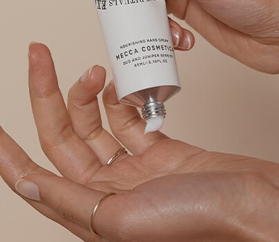 Hand care is self-care: MECCA's best hand creams, sanitisers and washes for dry hands