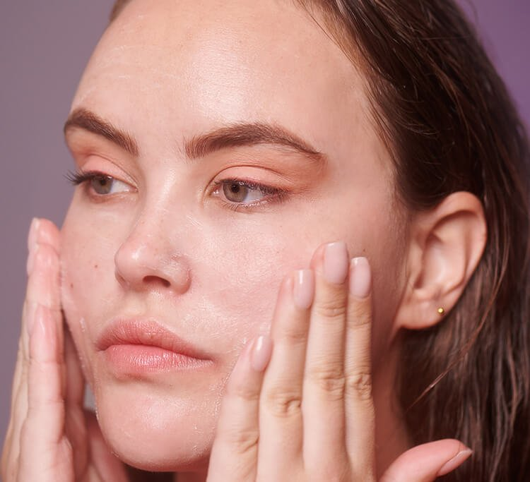 The 5 ingredients that should be in your acne-clearing routine