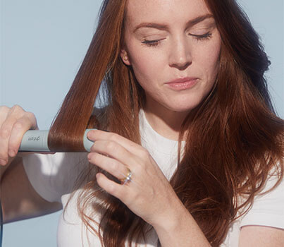 Watch: how to get salon hair at home in under 2 minutes