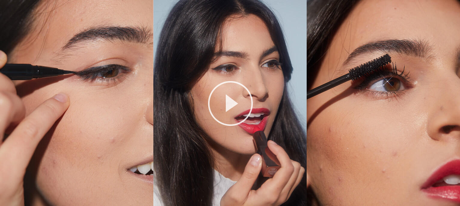 WATCH: Don't start over—try these 4 hacks to fix your beauty mistakes
