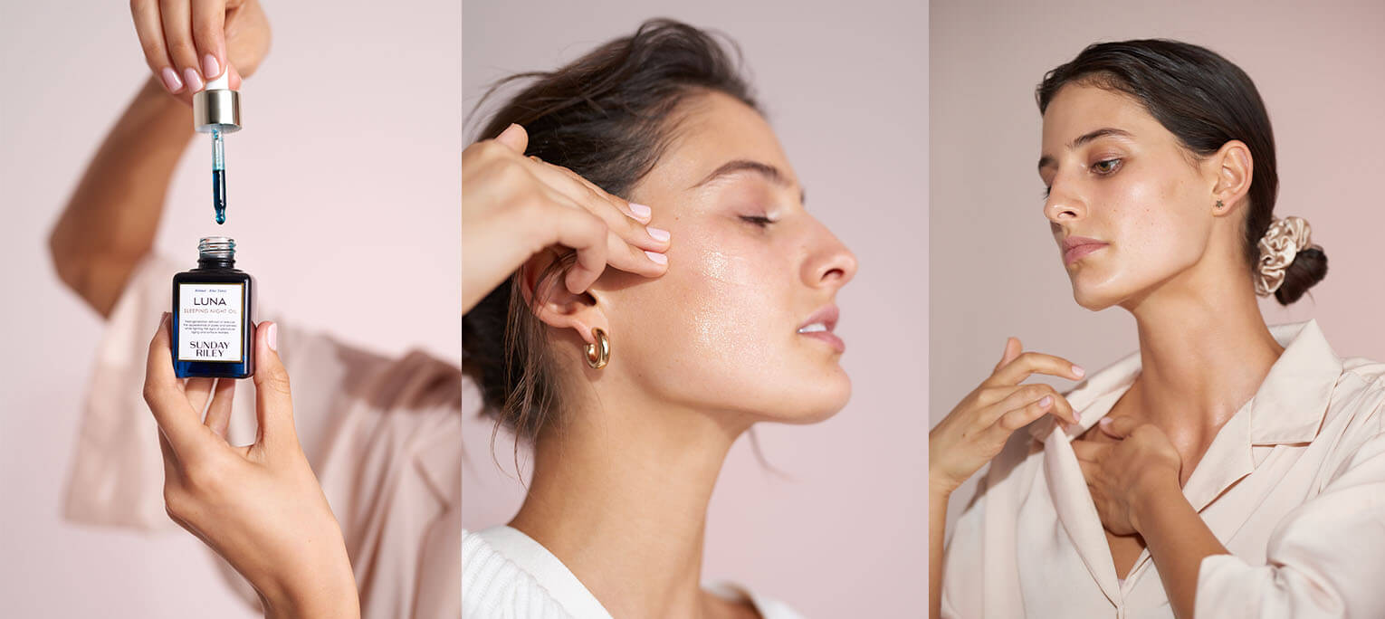 The 10 bestselling face oils at MECCA