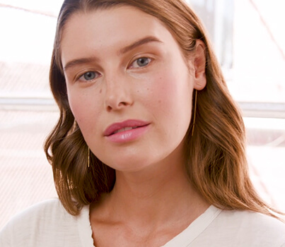 Create a rosy glow with Gucci Westman