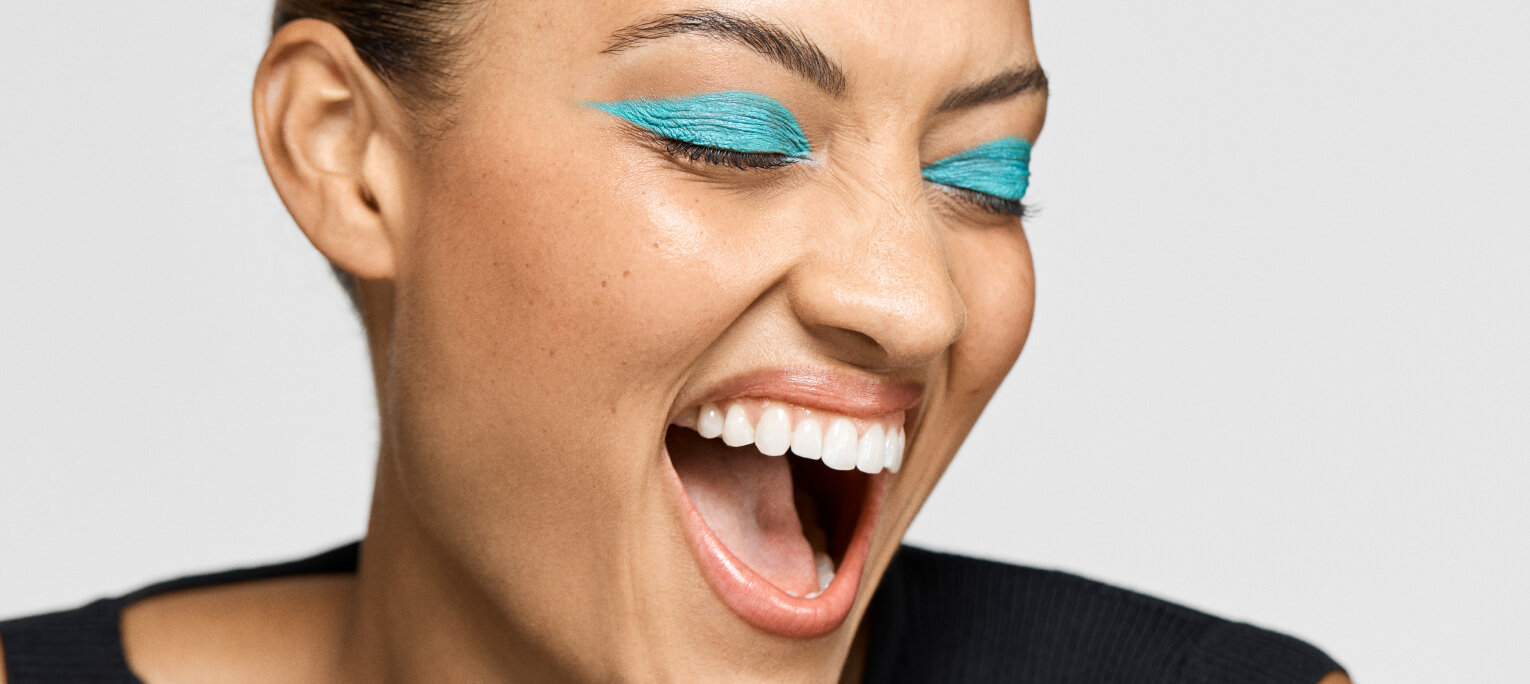 What are the winter rules for makeup, anyway? PS here's how to break them