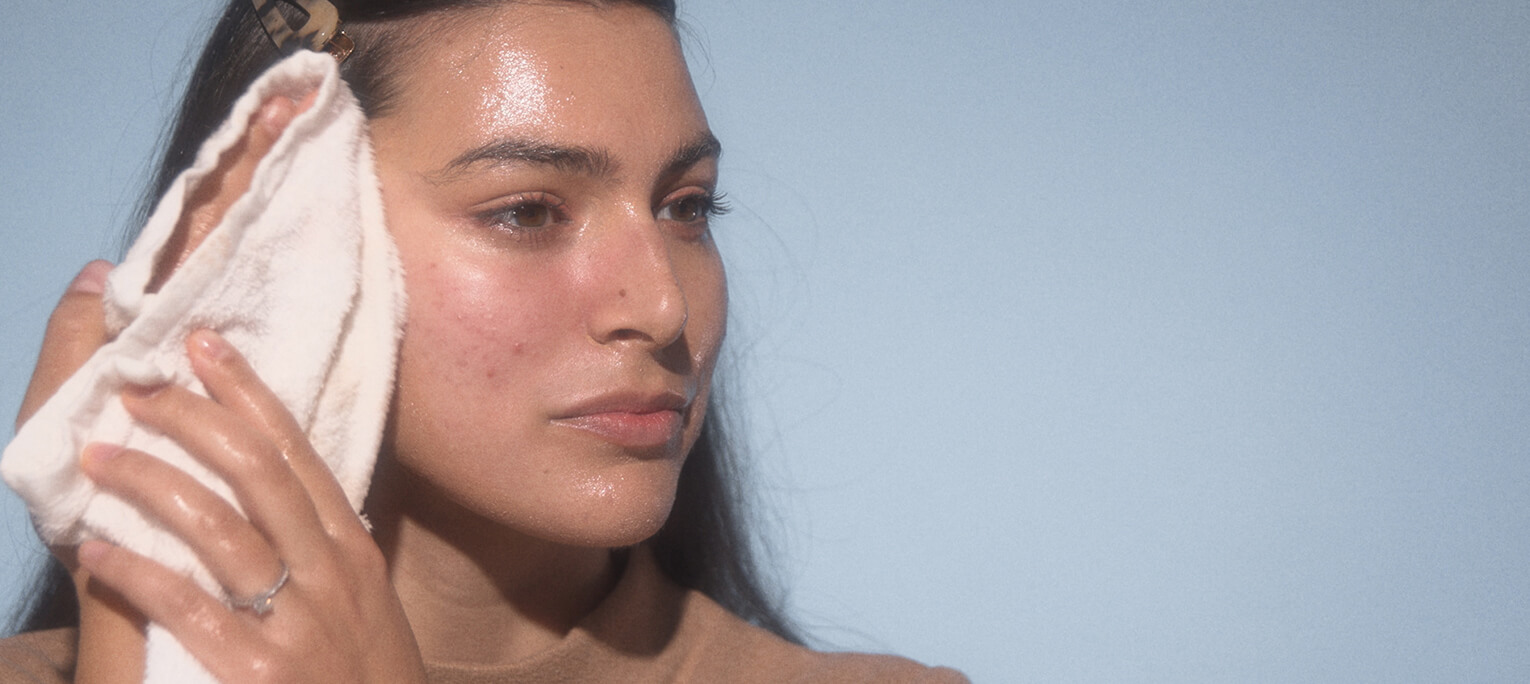 Acne flaring up? Try these MECCA-favourite quick-fixes