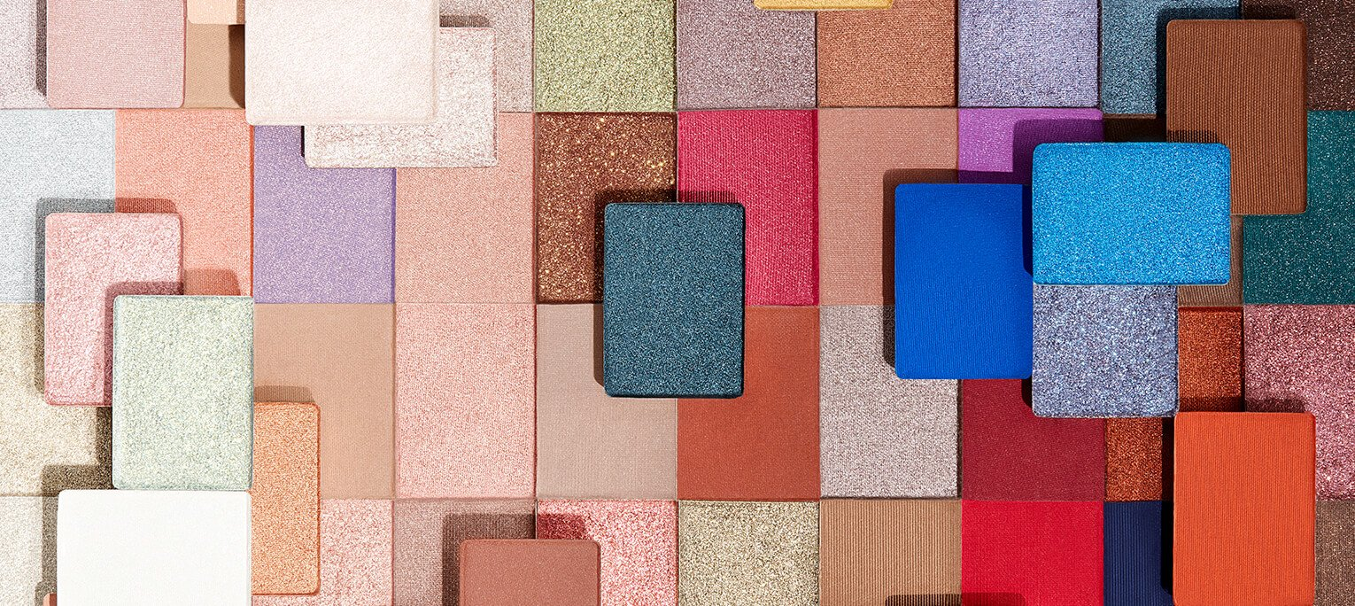 The new NARS eyeshadows will have you flipping your lid