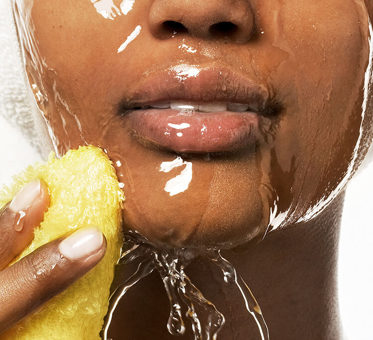 The right way to wash your face and mistakes to avoid