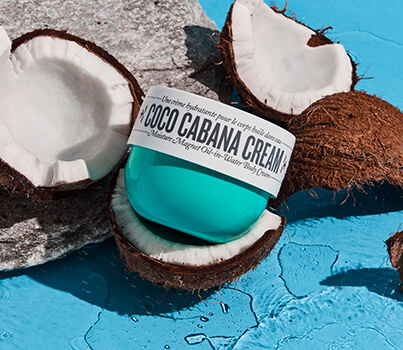 Why we're crazy for coconut