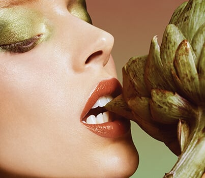 A top nutritionist on eating for glowing skin