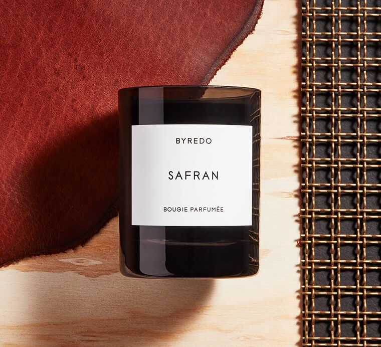 Byredo's new cult candle