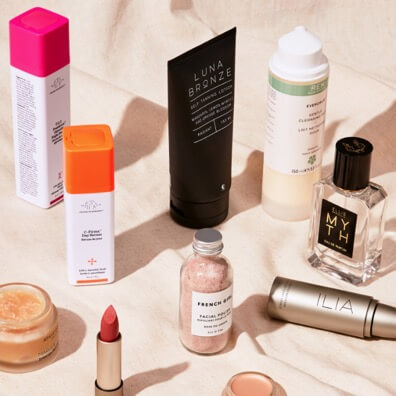 Shop makeup, skin care and more that are free of parabens, phthalates and SLS at MECCA