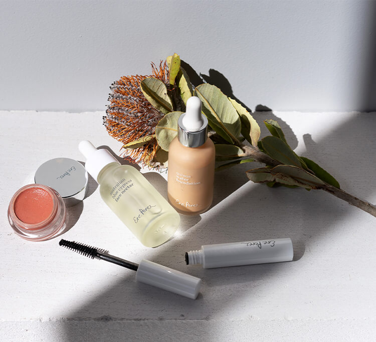 Our top 5 products to try from natural beauty brand Ere Perez