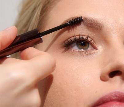 Full, feathered or fluffy: how to do these three brow styles to update your look