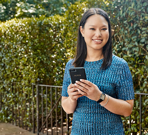 ALYCE TRAN: CO-FOUNDER, THE DAILY EDITED