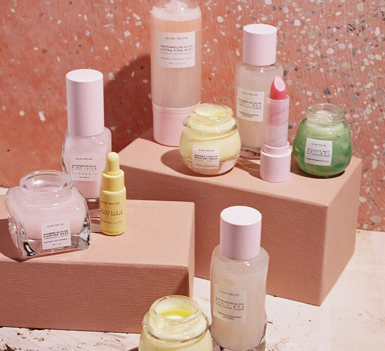 Seven skincare and makeup sets to get on your radar