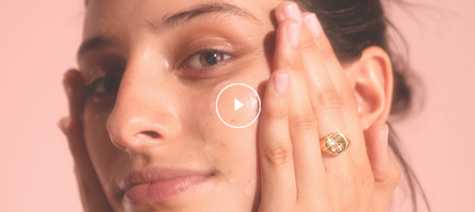 How to: strengthen your skin with Shiseido