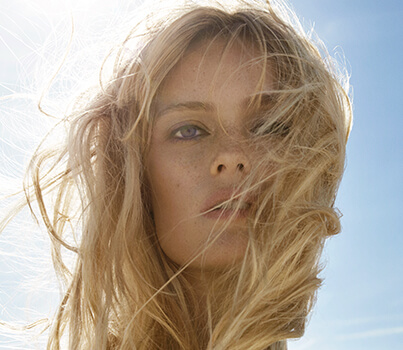 We're all talking about...sunscreen for your hair