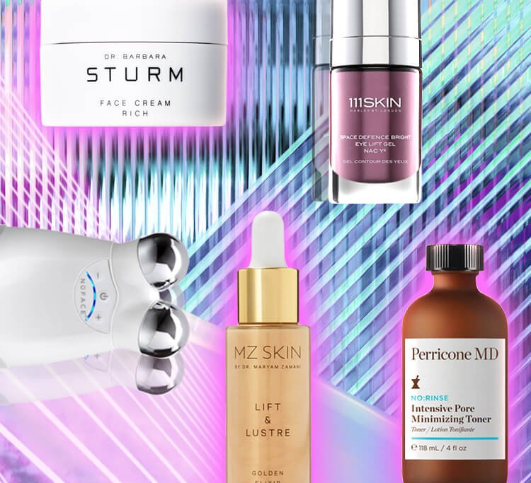 Our most scientific skincare, explained