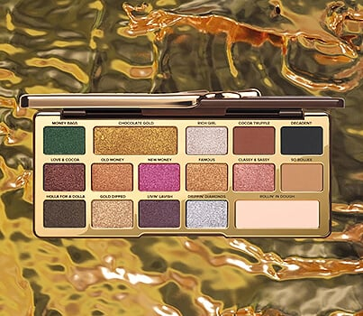 Too Faced's most decadent eyeshadow palette yet
