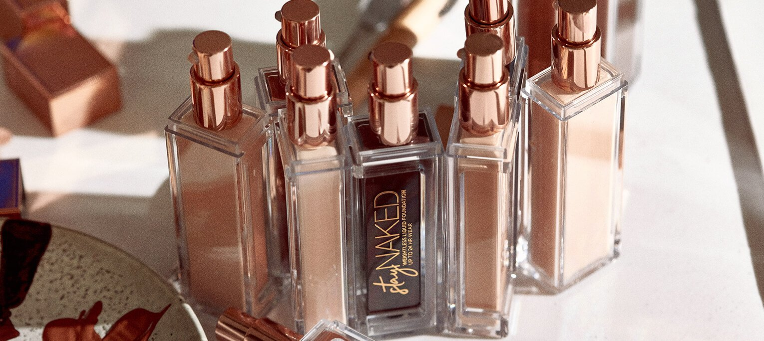 It's more than just a shade: mastertones and undertones in foundation explained