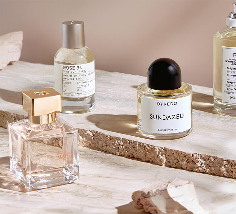 Mother's Day sorted: 10 fragrances with personality (which is yours?)