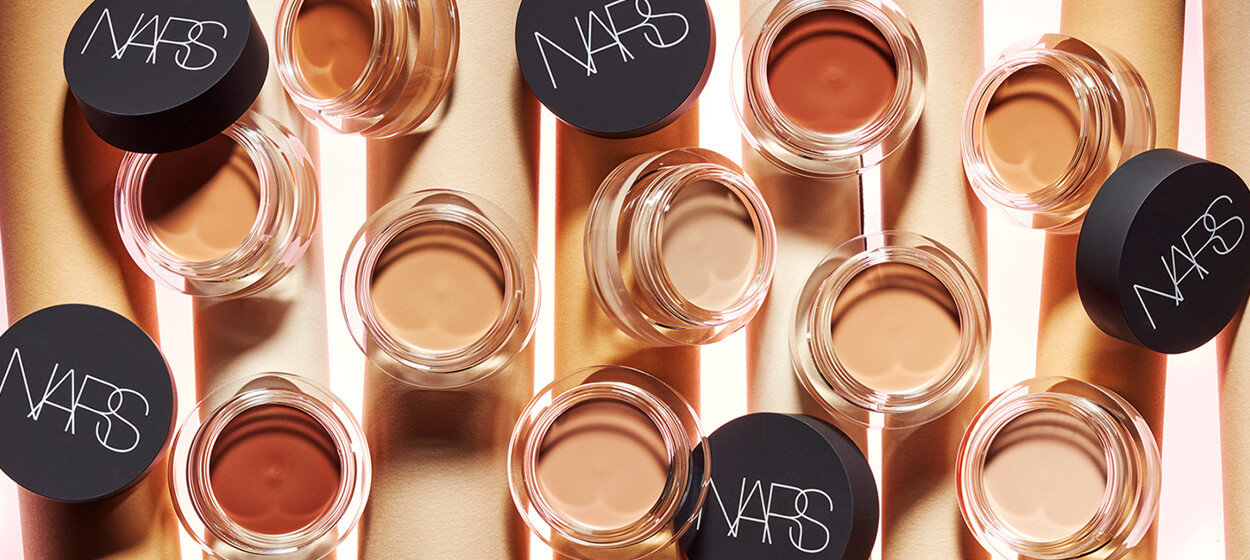 A POT OF CONCEALER GOLD