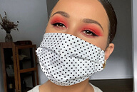 12 MECCA team members' go-to looks to wear with a mask