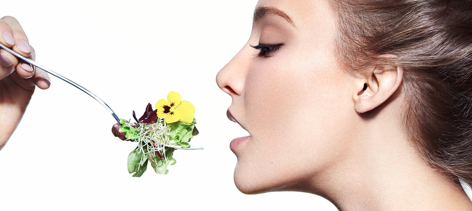 Six foods (and nutrients) your skin will love