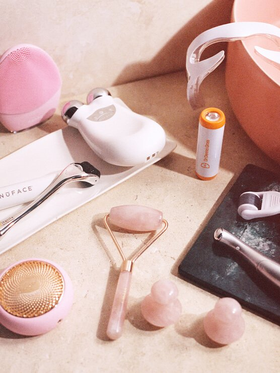 Shop skincare devices from MECCA