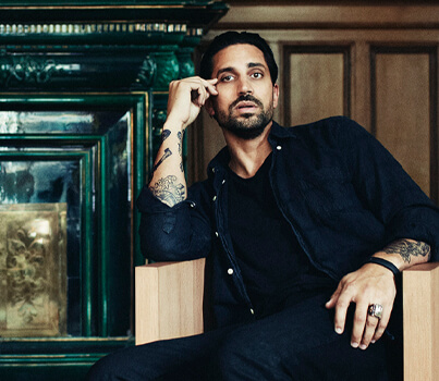 Byredo's Ben Gorham on how floral scents can really be worn by anyone