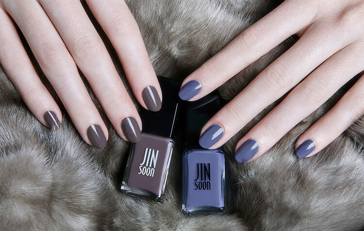 Shop Jinsoon's newest nail polishes at MECCA TROVE