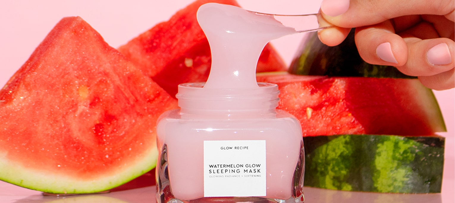 7 watermelon beauty products in honour of the great Harry Styles